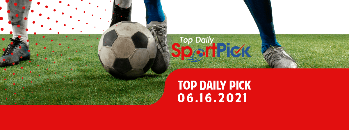 Daily Pick June 16th