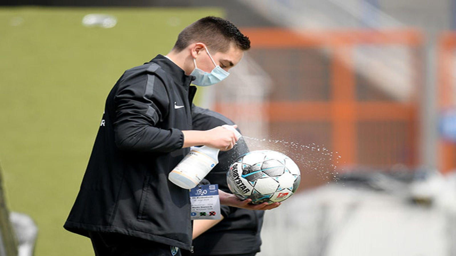 Impact of the Covid-19 pandemic - european soccer leagues