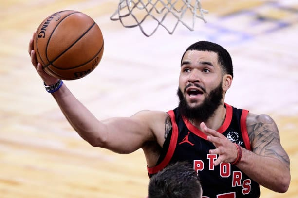 undrafted NBA players - Fred Fred VanVleet