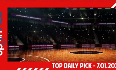 Top Daily Pick July 1st